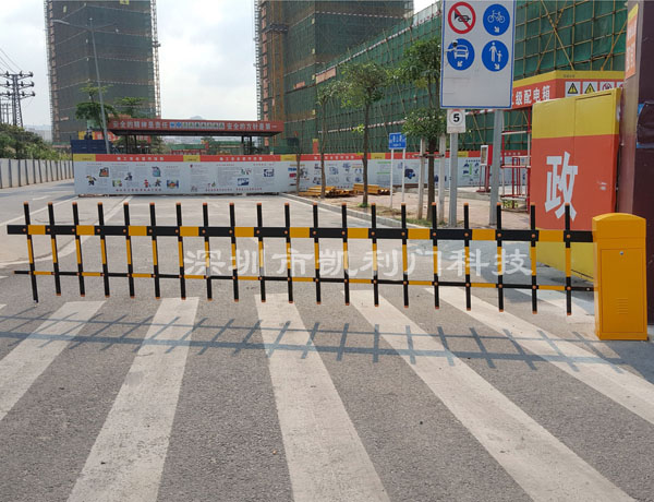 6米长闸栏道闸